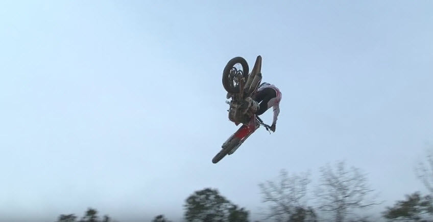 motocross jumping secrets